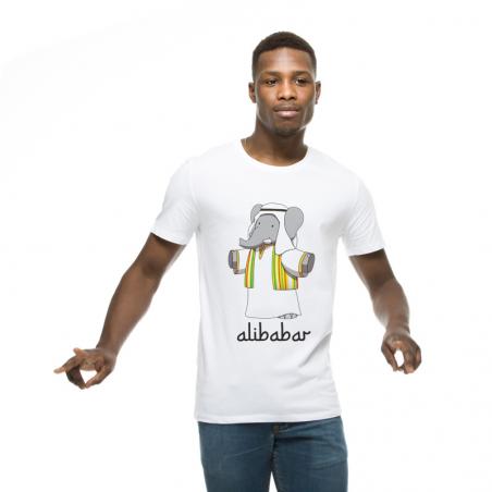 T-shirt homme Alibabar