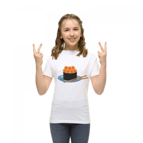 T-shirt enfant Dragon caviar