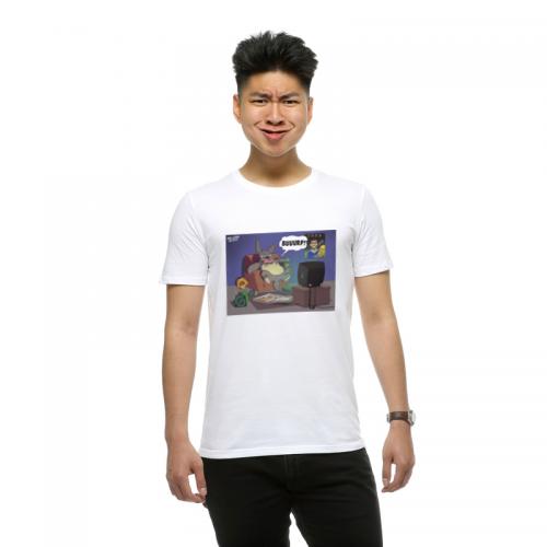 T-shirt homme Mon voisin rototo