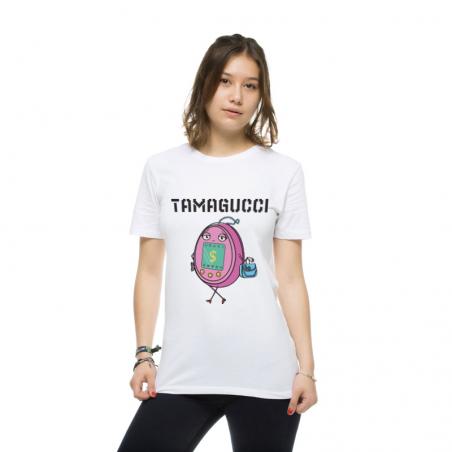 T-shirt femme Tamagucci